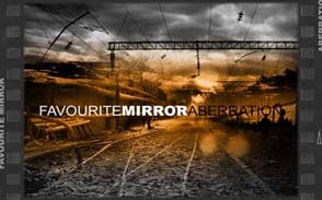 FAVOURITE MIRROR Aberration